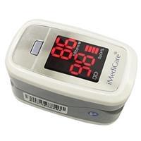 Máy đo nhịp tim và SpO2 iMediCare iOM A3