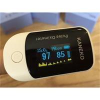 Máy đo nồng độ oxy trong máu và nhịp tim Kaneko SPO2 FS20D
