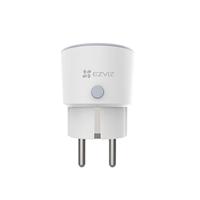 Ổ cắm điện thông minh Wifi EZVIZ CS-T30-10B (điều khiển bằng giọng nói, thống kê điện tiêu thụ)