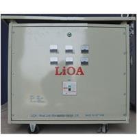 Biến áp đổi nguồn hạ áp 3P LiOA 80KVA - 3K801M2DH5YC (Cách ly)