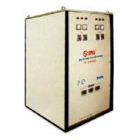 Biến áp đổi nguồn hạ áp 3 pha LiOA 50KVA - 3K501M2YH5YT (Tự ngẫu)