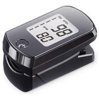 Máy đo nồng độ oxy bão hoà trong máu và nhịp tim SPO2 TD8255 Bluetooth