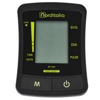 Máy đo huyết áp bắp tay Norditalia BP-1000