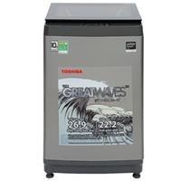 Máy giặt Toshiba 10.5 kg AW-UK1150HV(SG) - mới 2021
