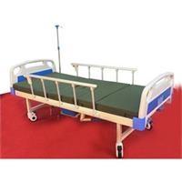 Giường bệnh nhân 3 tay quay Lucass GB-3A