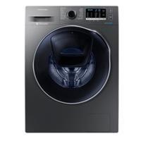 Máy giặt sấy Samsung inverter WD95K5410OX/SV (9.5 kg, mẫu 2019)