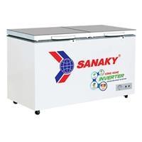 Tủ đông 1 ngăn Sanaky Inverter VH-2899A4K 235 lít