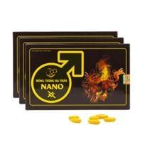 Đông trùng hạ thảo Nano X