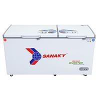 Tủ đông 2 ngăn 2 cánh Sanaky VH-6699W3 (485 lít)