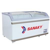Tủ đông Sanaky 500 lít mặt kính VH-888K (VH-8088K)