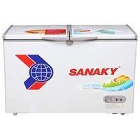 Tủ đông 1 ngăn 2 cánh mở Sanaky VH 2899A1