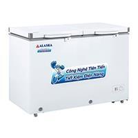 Tủ đông Alaska BCD-4567N 282 lít (1 ngăn đông, 1 ngăn mát)