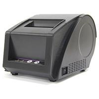 Máy in hóa đơn và mã vạch G-Printer S-105TU (khổ giấy 76mm)