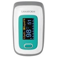 Máy đo SPO2 và nhịp tim Lanaform PO-100 LA090403