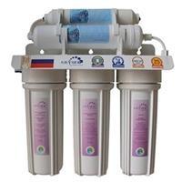 Máy lọc nước nano Geyser 5 cấp lọc GK5 - Dùng cho nước giếng khoan