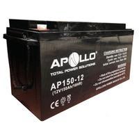 Ắc quy Apollo AP150-12 (150Ah-12V)