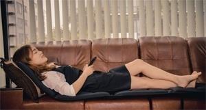 Đệm massage toàn thân Lanaform