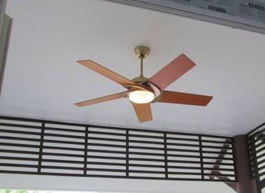 Cách chọn mua quạt trần vừa mát vừa tiết kiệm điện
