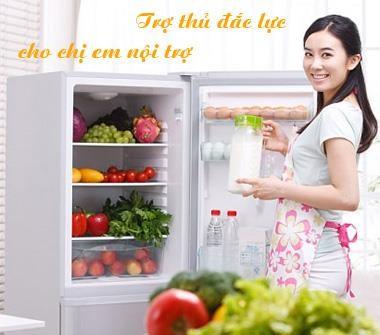 Mua tủ lạnh giá tốt tại META.vn