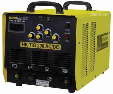 may han Hong Ky HK TIG 200AC.DC 500