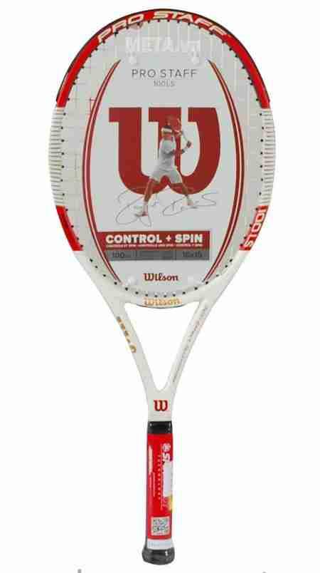 tennis Wilson pro