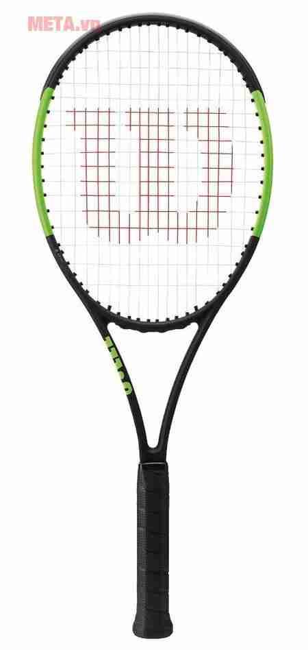 vot tennis wilson blade 101l tns frm 2 wrt7338102