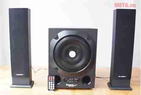 loa may tinh soundmax aw 300 to