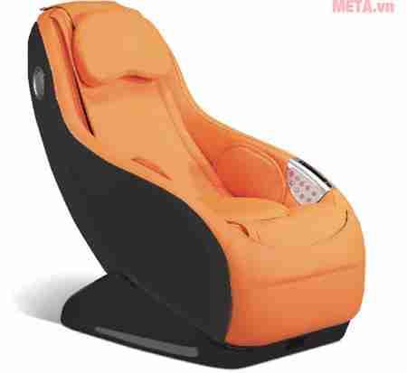 ghe massage mini thong minh maxcare max682  cam