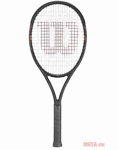 vot tennis wilson burn fst 99 wrt7291102