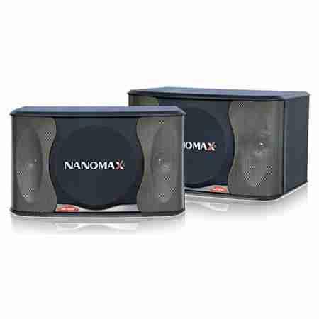 loa karaoke nanomax bk 100 to