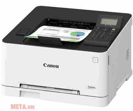 may in laser mau canon lbp611cn