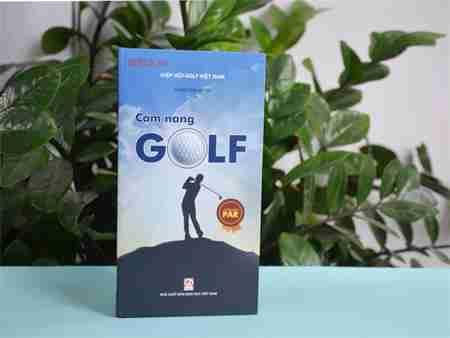 cam nang golf phien ban par 1