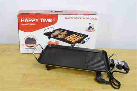 bep nuong dien happy time htd4606