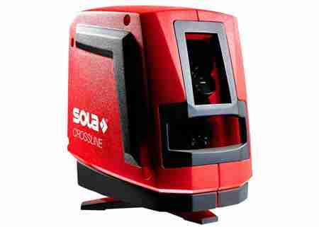 may can bang laser sola crosline