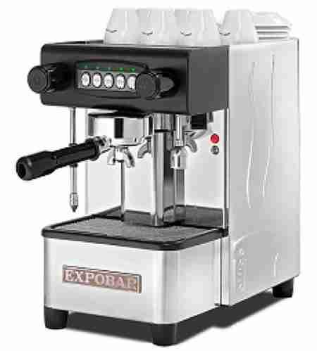 may pha ca phe espresso chuyen nghiep expobar office control 1gr