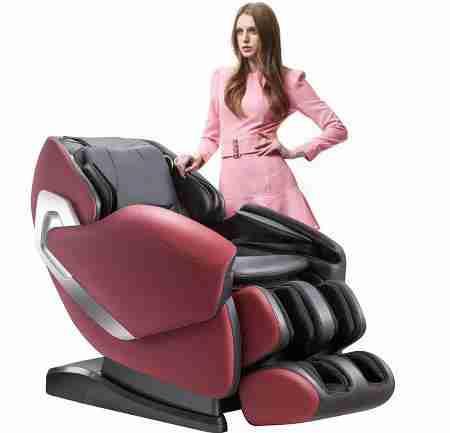ghe massage cao cap fuji luxury mk46
