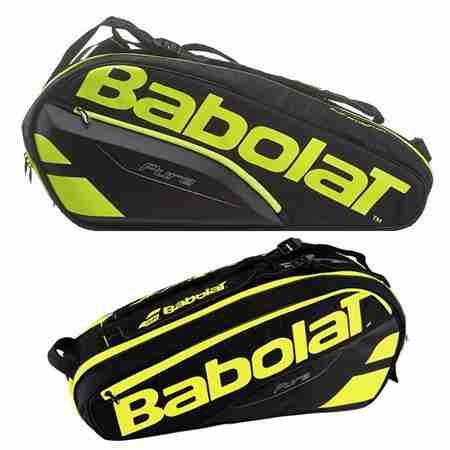 bao vot tennis babolat rh x6 pure aero 751135 1
