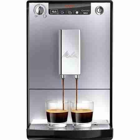 may pha ca phe melitta caffeo solo