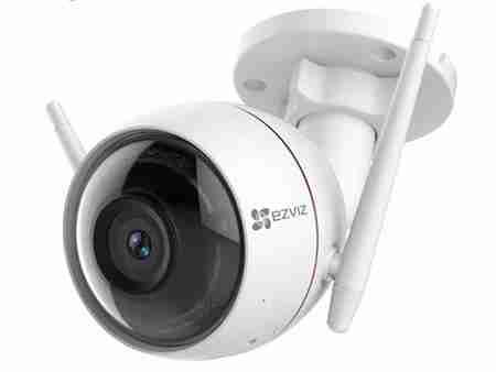 camera wifi ngoai troi ezviz cs cv310 a0 1b2wfr c3w 1080p co den va coi bao a