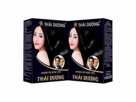 combo 2 hop nhuom toc duoc lieu thai duong hop 5 goi