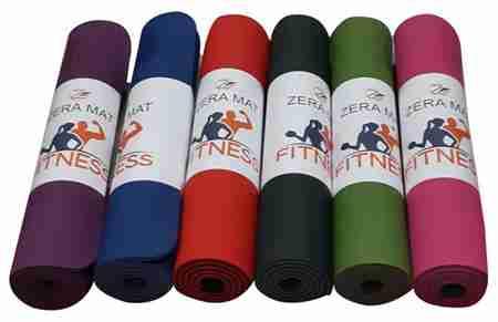tham yoga viet nam zera fitness 8mm 2 lop