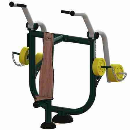 may keo tay gym cong vien vifa 711113