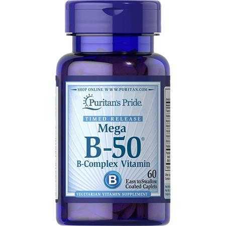 vitamin b50 complex 583 a