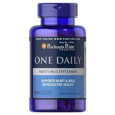 one daily men s multivitamin 13046 hop 100 vien a