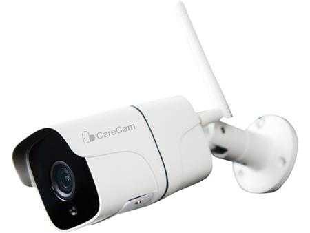 camera carecam cc575w wifi 2mp human detect a