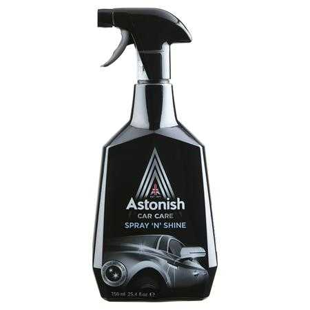 astonish c1600 750ml a