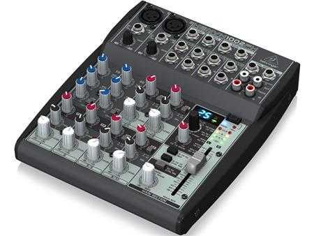mixer behringer 1002fx a