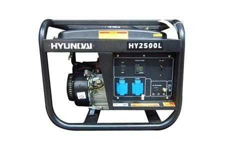 HY2500L 2
