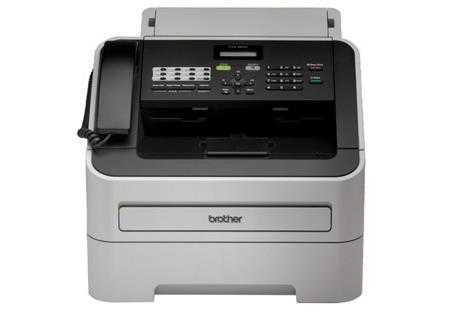 brother FAX 2840t