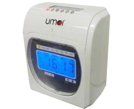 may cham cong the giay umei ne 5000 2